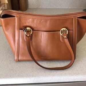 Lauren Ralph Lauren medium sized purse